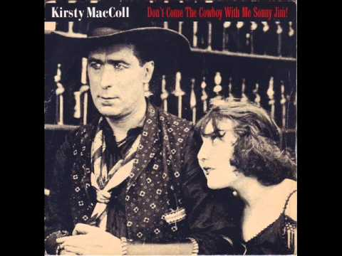 Kirsty Maccoll - Other people