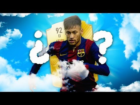 ¿MERECE LA PENA COMPRAR A NEYMAR? | FIFA 17 ULTIMATE TEAM | LIGA SANTANDER | ABUABUGAMER