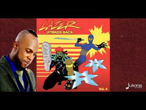 New Bunji Garlin Feat. Major Lazer | DIFFERENTOLOGY [Major Lazer Remix][2013]