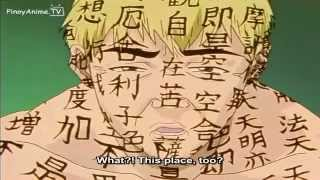 Great Teacher Onizuka Ep 23 - Superstition (Eng Subs)