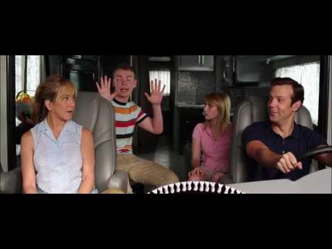 ¿QUIÉN *&$%! SON LOS MILLER? - Video 1 Sub. HD - Oficial de Warner Bros. Pictures