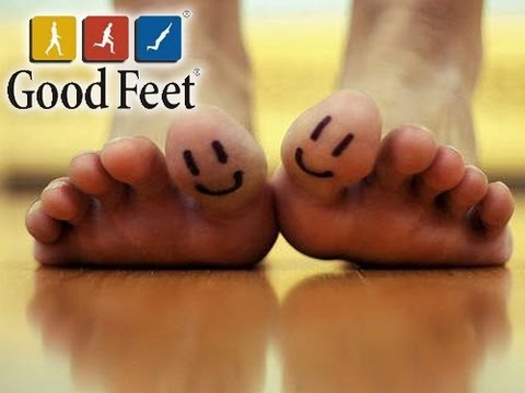 Portland Good Feet Foot Pain Relief