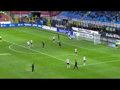 Inter - Torino 0-1 - Highlights - Giornata 20 - Serie A TIM 2014/15