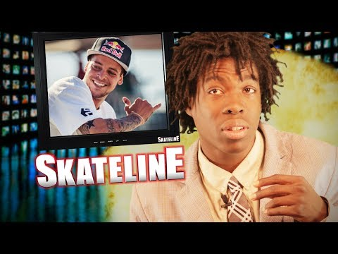 SKATELINE - Eric Koston, Ryan Sheckler, Skateboarding Wizards and more...