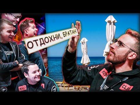 ПЕРЕВОРОТ В FaZe: МИНУС ОЛОФ