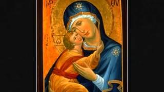 Watch Sarah Brightman Ave Maria video