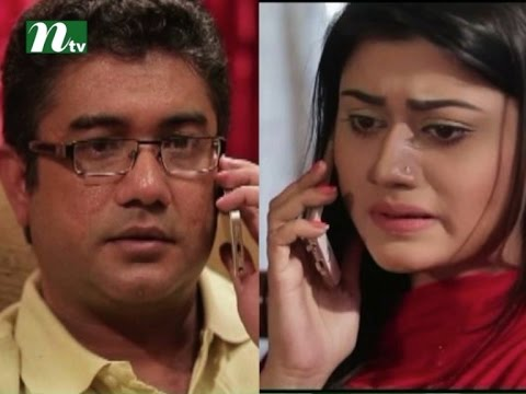 Ekdin Chuti Hobe   Tania Ahmed, Shahiduzzaman Selim, Misu   Episode 83   Drama & Telefilm
