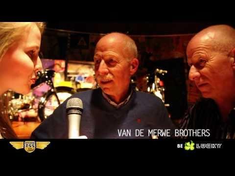Brommers Kieken - Goud van Oud op 25 maart 2011 in Lucky te Rijssen