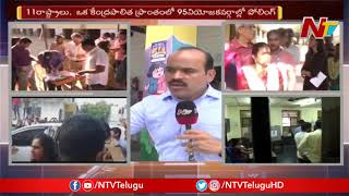 Phase 2 Lok Sabha Polls Voting Process Continues Peacefully across 11 States | NTV