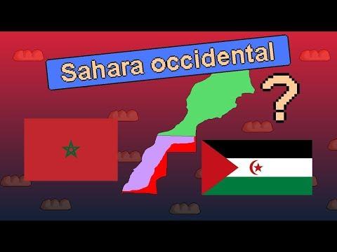 Le Sahara Occidental est-il marocain ?