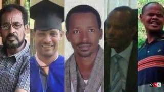Responding to Call for 3 day national mourning by Bekele Gerba other political prisoners