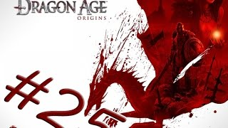 Dragon Age : Origins (#25) - АРХИДЕМОН