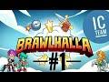 Brawlhalla от IC 1 с такими друзья и враги не нужны mp3