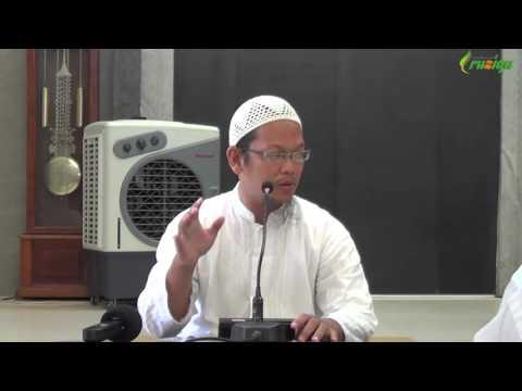 Ust. Nurul Azmi - Biografi Umar Bin Khattab Bag. 3