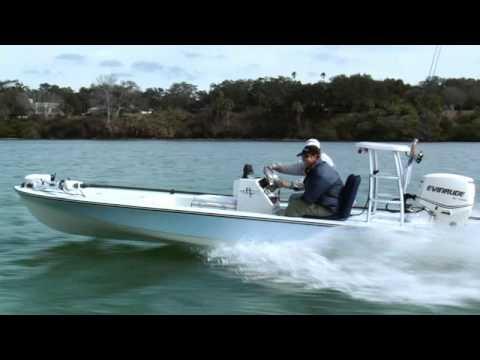Beavertail Predator- Harley Powered Mud Motor