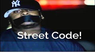 Underground Freestyle 90's Type Beat Hip Hop Instrumental - Code