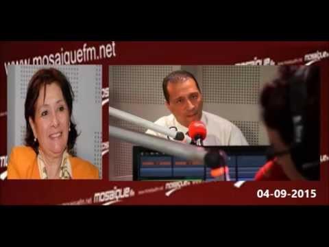 Radio Mosaïque FM, Tunisie : L'avocat Nizar Ayed répond à Sihem Bensedrine