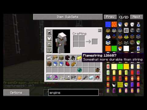 Season 5 SMP  Episode 4 - Basic Power