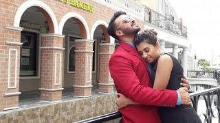 Shakib-Bubly's বুবলী ও বুবলী আমার সোনা বুবলীরে | Bossgiri Latest Bangla Movie News 2016