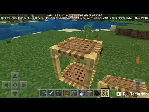 Minecraft hırsızlardan Korunma yöntemi - 1.8.0.1.1 güncellemesi (modsuz)