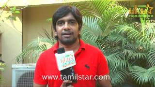 Annamalai At Ennul Aayiram Movie Team Interview