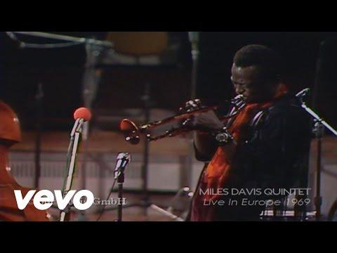 Miles Davis - Sanctuary