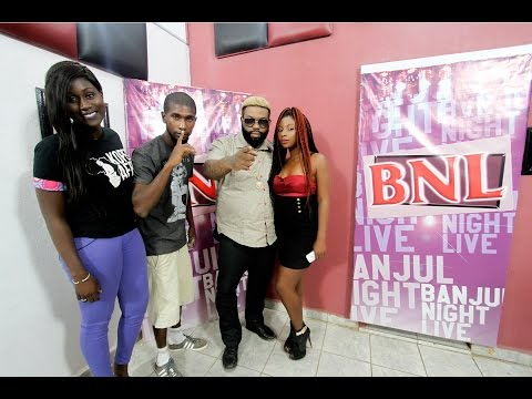 Banjul Night Live Season2 Episode23