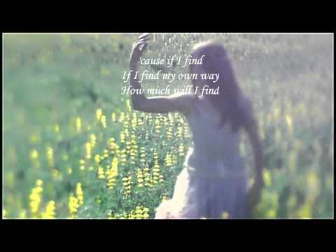 Michael Stipe feat. Chris Martin - In The Sun [Lyrics]