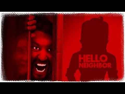 KOMŞUNUN EVİNE GİRMEK Hello Neighbor