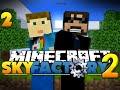 Minecraft SkyFactory 2 - COBBLESTONE!! [2]