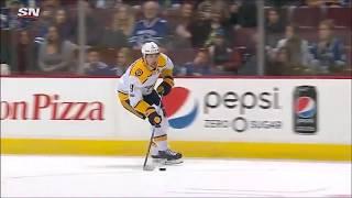 Top 15 NHL Goals in December (17-18 Season)