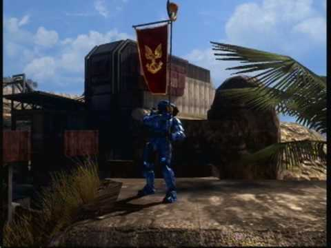 Halo 3 - 10 ways to fail at 'Capture the Flag' - Part 1