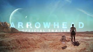 Arrowhead - Official Trailer (2015)