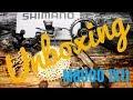 Shimano XT M8000 1x11 Drivetrain Groupset Unboxing