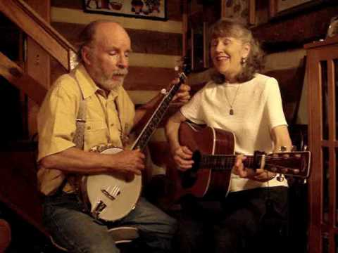 """""""As Long As I Live"""" Annie & Mac Old Time Music Moment"""