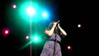 Watch Idina Menzel Forever video
