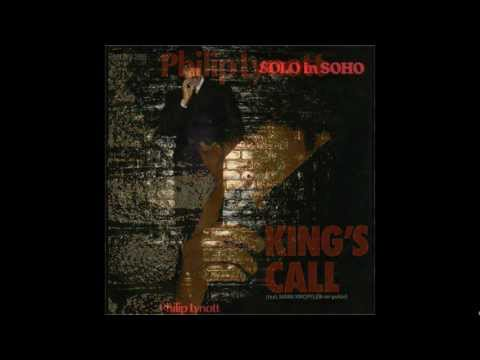 Phil Lynott - Kings Call
