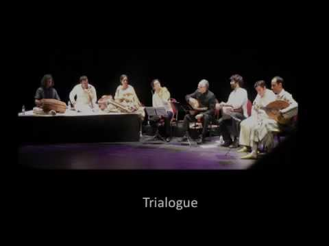 Trialogue: Aruna Sairam, Dominique Vellard, Noureddine Tahiri