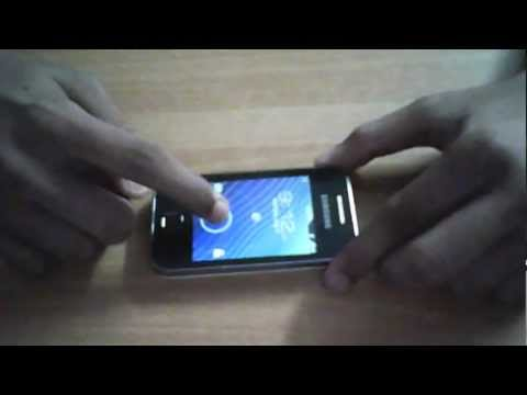ICS FOR SAMSUNG GALAXY Y(Link in the description)