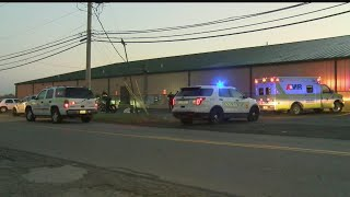 Police: Witness tied suspects to Masury man's murder, another Youngstown shooting