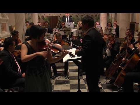 SziRom Szimfonikus Roma Zenekar: Felix Mendellssohn-Bartholdy e-mol hegedűvserseny