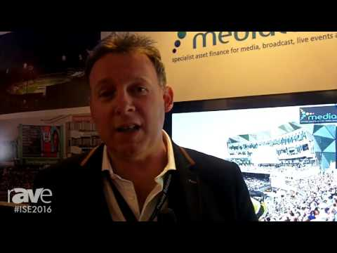 ISE 2016: Medialease Overviews Leasing Offerings
