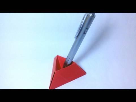 origami jacobs ladder yami yamauchi
