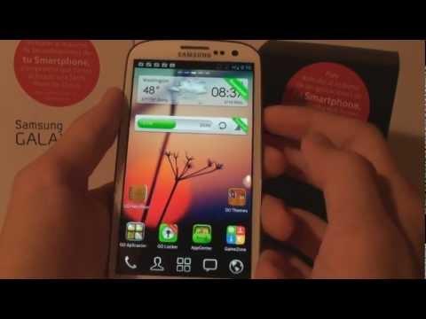 Mejores launchers Android // SPB Shell. Launcher 7. Nova Launcher. Go Launcher y mas!