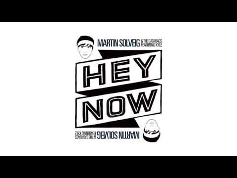 Martin Solveig & The Cataracs - Hey Now feat. Kyle (Carnage Remix)