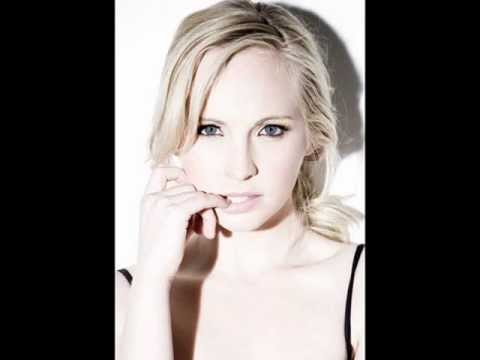 Candice Accola - Eternal Flame - The Vampire Diaries 2x16 House Guest video