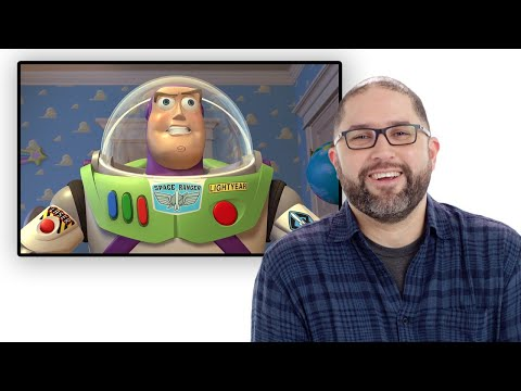 download song Every Toy in Toy Story Explained | Each and Every | WIRED free