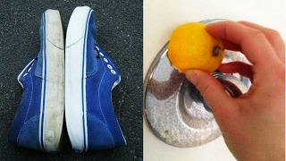 Cleaning Hacks To Make Your Life Easier