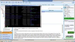 Veeam One v7 R2 - install, configure, overview...