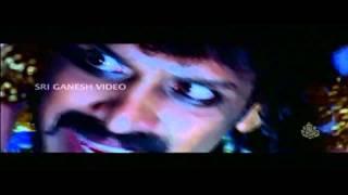 12 AM Madhyarathri - Kalpana movie Comedy - Scene 9 - Upendra - Kannada Comedy Scenes